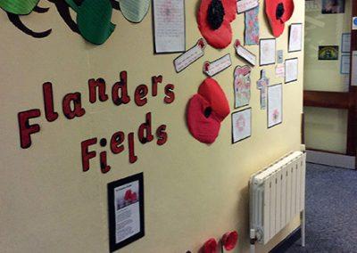 Flanders Fields photo